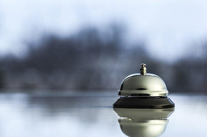 Luxury Hospitality and Luxury Retail Trainin