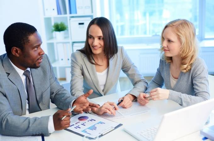 Leadership Skills, Luxury Sales Expert