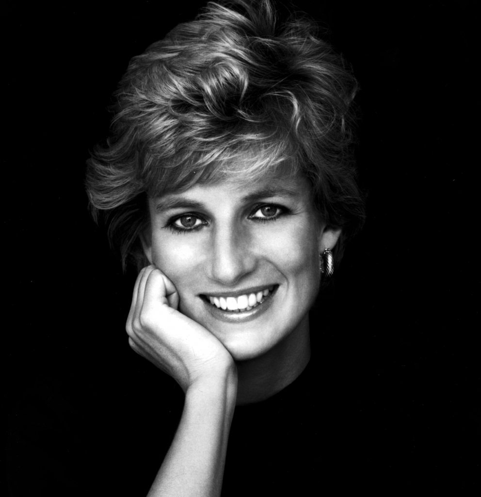 Soft Skills, Princess Diana