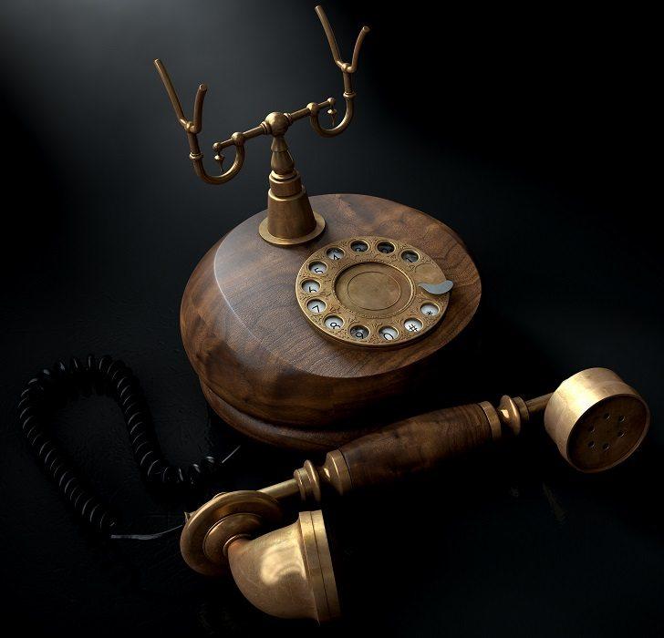 Telephone Concierge