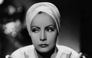 Soft Skills Style Secrets: Greta Garbo