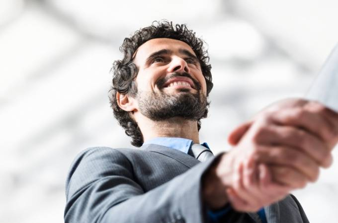 Consultative Selling, behaviour analysis