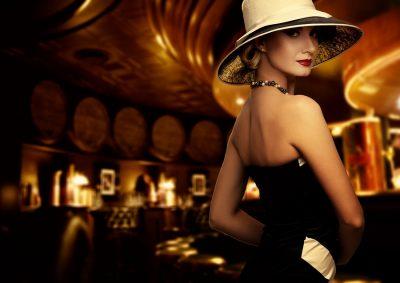 Elegant Hostess Luxury Academy