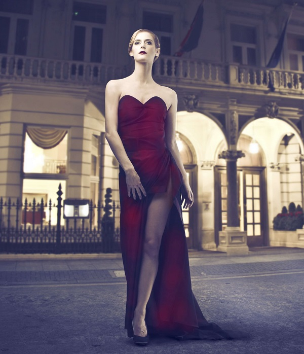 Elegant Hostess. Finishing School for ladies. The art of being a lady. Luxury Academy