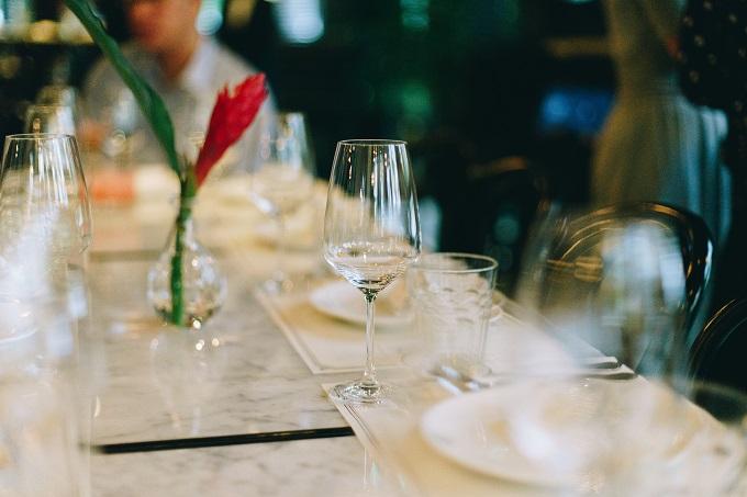 Upselling for Restaurants
