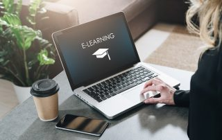 Luxury Academy Online Training Courses