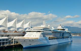 A short History of Luxury Cruising