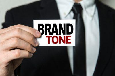 Brand Tone
