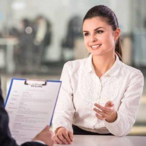 Employee Behaviour Profiling