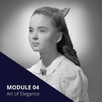Art of Elegance, Finishing School for young Ladies