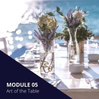 Table Settings, Finishing School for young Ladies