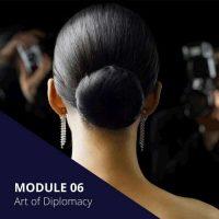 Elegant Hostess, Art of Diplomacy