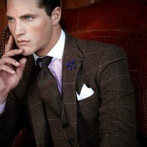 Training for luxury companies