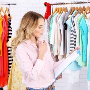 Luxury Retail Stylist
