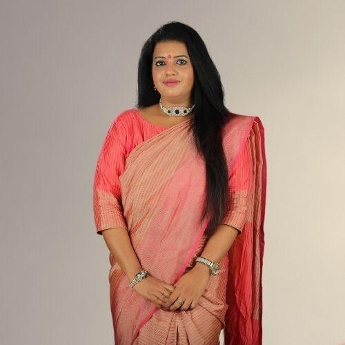 Sanghamitra Ghosal